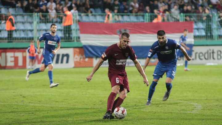 Lazić objavom obradovao navijače FK Sarajevo