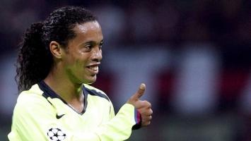 Ronaldinho otkrio protiv koga mu je bilo najteže igrati