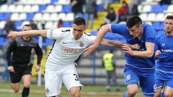 Šatara: Partizan je postigao golove iz naših grešaka