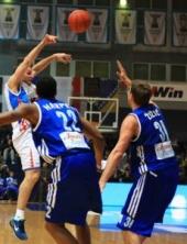 Košarkaši Široki Wwina blokirani u Lici