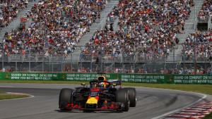 Kraj 12-godišnje saradnje: Red Bull prekrižio Renault, na redu Honda
