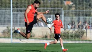 Sve je dogovorio: Diego Costa se vraća u Englesku!
