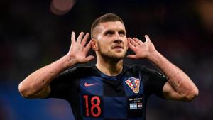 Inter ne odustaje od hrvatskog napadača