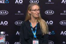 Teniserke se u Australiji susreću s bizarnim pitanjima
