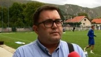 Teskeredžić: Osnovni cilj je poslovna stabilizacija kluba