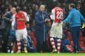 Wenger: Večeras nismo zaboravili na odbranu