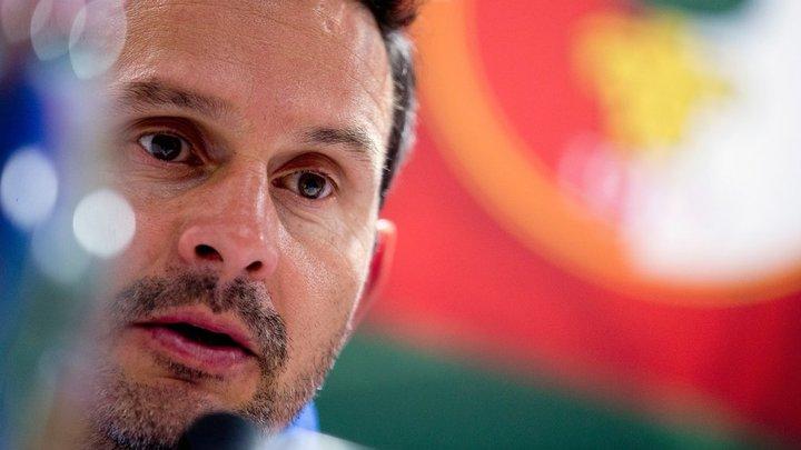 Bundesligaš ulazi u novu sezonu s novim trenerom