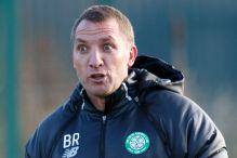 Iznenađujuće ime na Rodgersovom spisku za pripreme Celtica