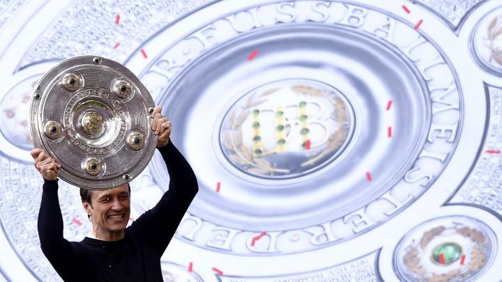 Bayern je već našao zamjenu za Niku Kovača?
