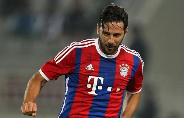 Pizarro: Svim srcem želim ostati u Bayernu