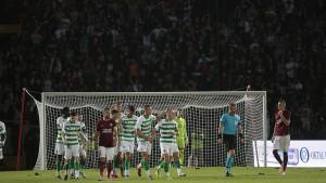 Fudbaler Celtica o tribinama Koševa: Iznenadili su me navijači, navijali su od prve do zadnje minute