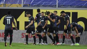 Nakon mnogo godina čekanja dobili smo sjajan derbi u Maksimiru: Hajduk slavio, Gojak 'pocrvenio'
