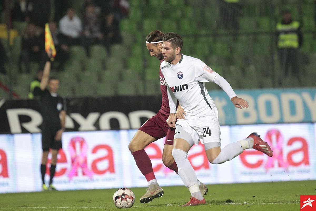 Dominik Kovačić karijeru nastavlja u HNL-u