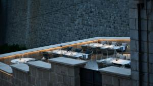 Zatvoren Džekin restoran u Dubrovniku