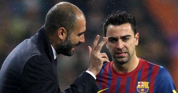 Guardiola želio Xavija, a na kraju dobio Xabija