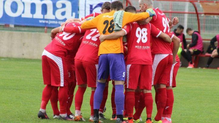 Ruski Tosno slavio minimalnu pobjedu protiv Mladosti