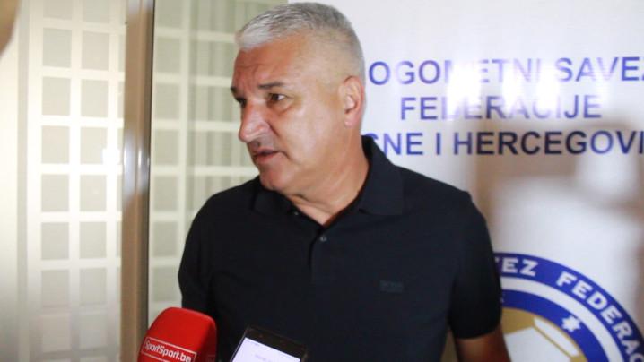 Rahimić: Nadamo se povratku u Premijer ligu BiH
