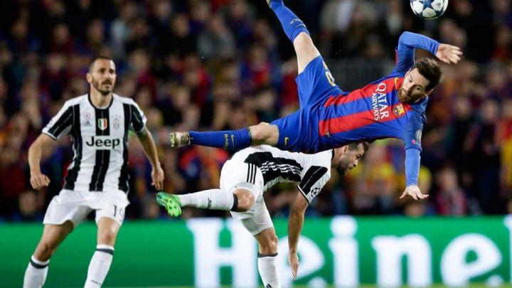 Messi nedodirljiv, najbliži mu je Pjanić