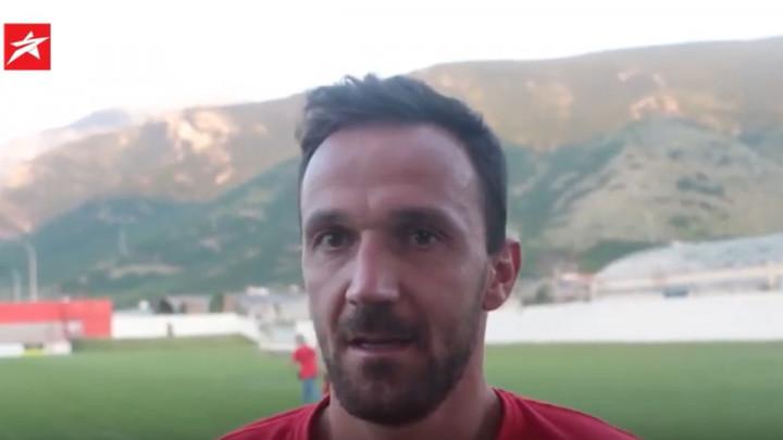 Ivetić: Želimo da Sloboda ima lijep i prepoznatljiv stil igranja