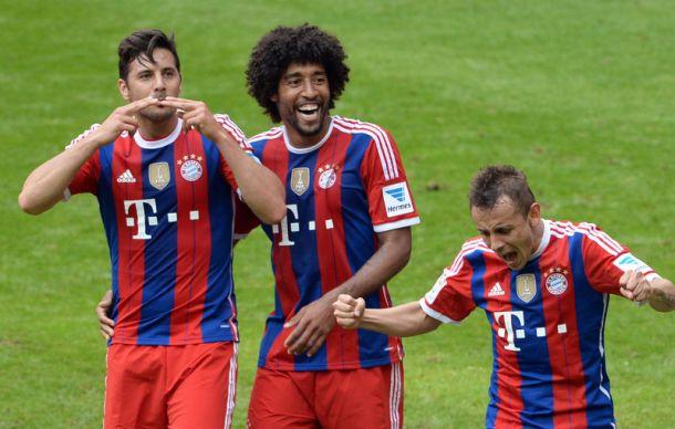 Službeno: Claudio Pizarro produžio ugovor s Bayernom