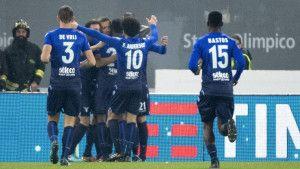 Lulić odveo Lazio u polufinale