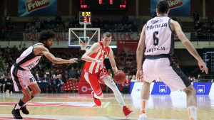 Crvena zvezda doživjela novi poraz od Valencije
