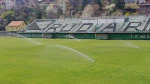 Zasijao i stadion Pod Vardom