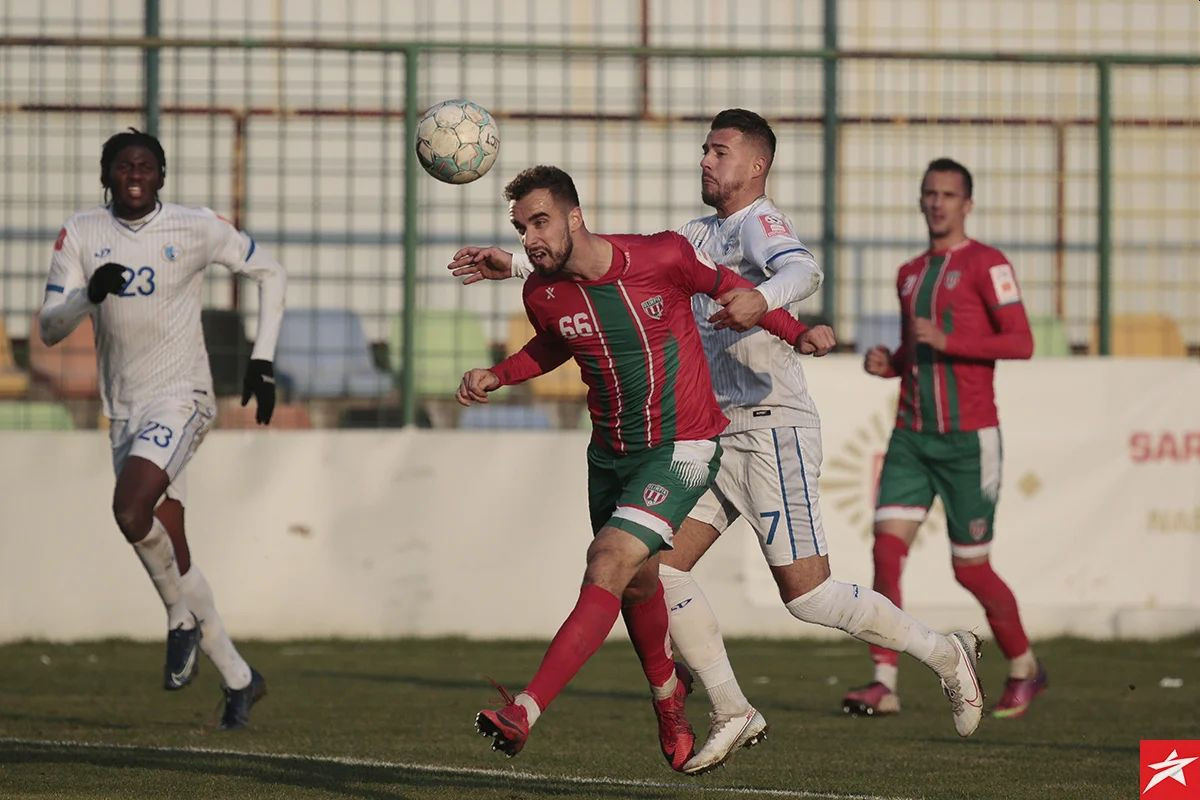 Pet golova, dva penala i veliki preokret: Olimpik savladao Tuzla City na Otoci