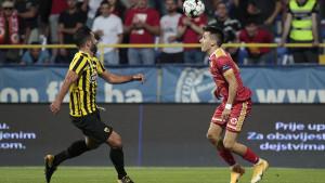 Potez navijača AEK-a dovoljno govori šta očekuje Velež u Atini