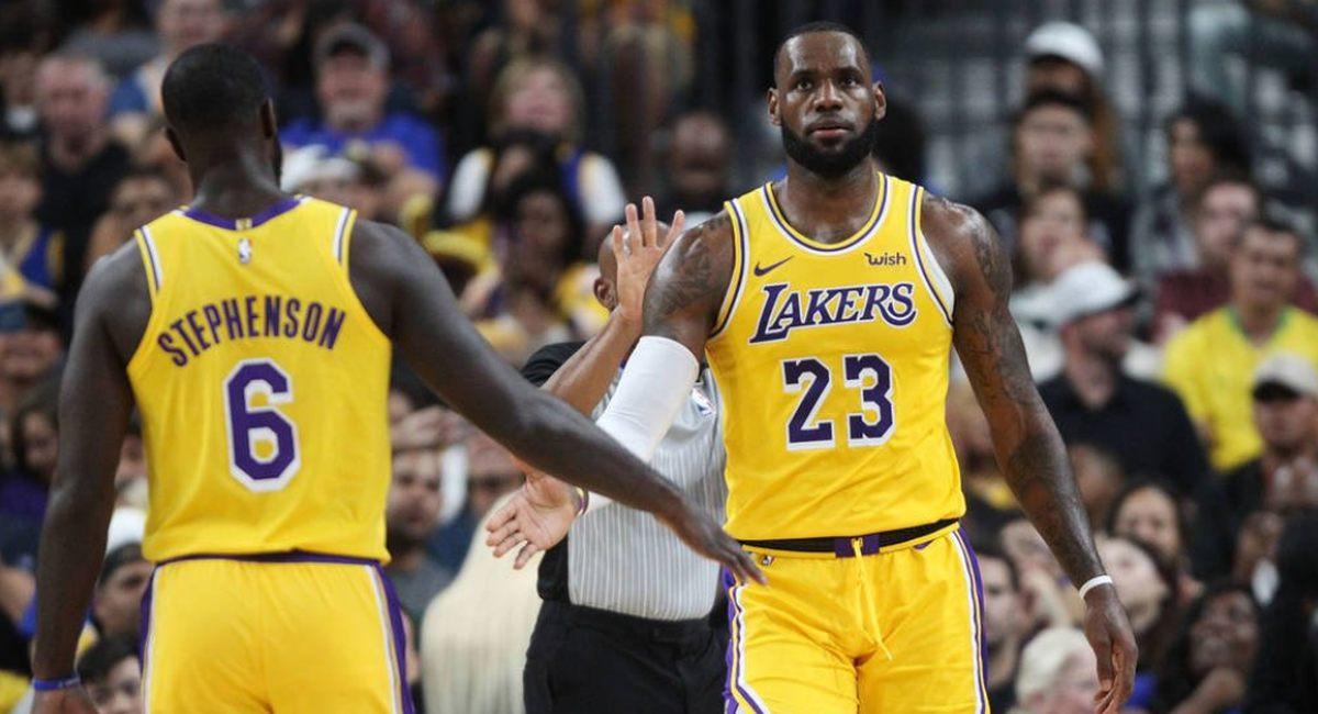 Lakersi odlučili, kraj sezone za LeBrona Jamesa