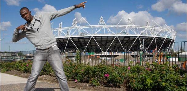 Boltu ne odgovora vrijeme u Londonu