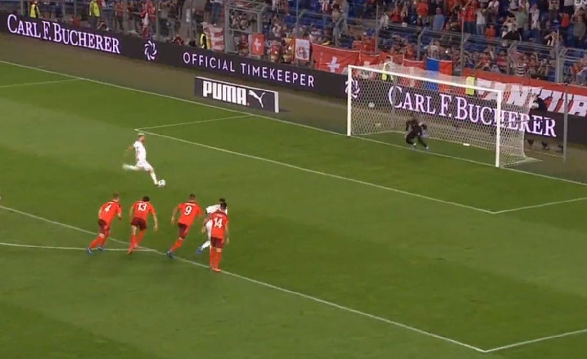 Udarac brzine puža: Najbolji igrač Evrope se propisno obrukao s bijele tačke