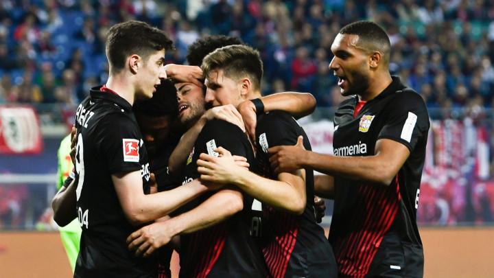 Bayer preokretom do visoke i zlata vrijedne pobjede nad Leipzigom