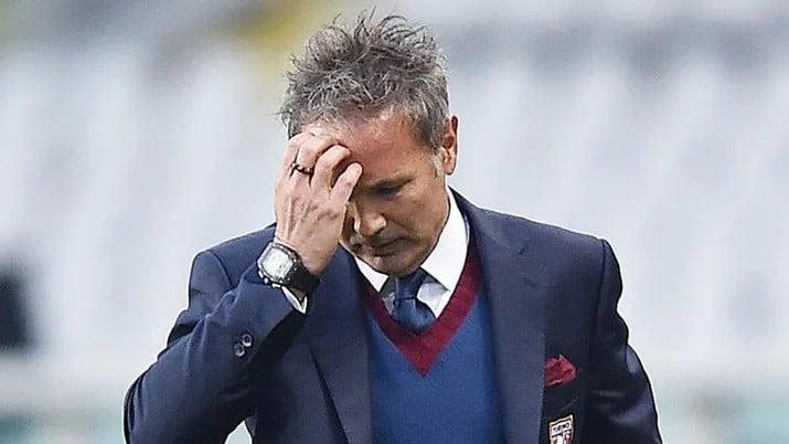 Siniša Mihajlović otkrio kako mu je na čudan način promakao posao u Juventusu