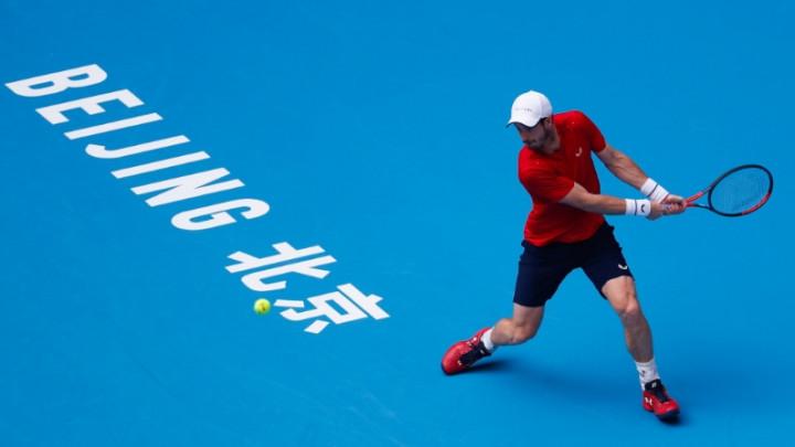 Andy Murray oduševio igrom i stigao do druge vezane pobjede