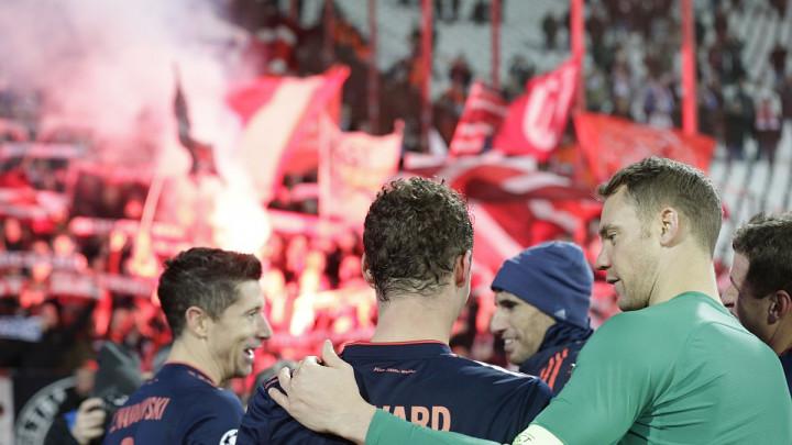 Samo red, rad, disciplina: Bayern ponizio Zvezdu pa uradio neočekivano