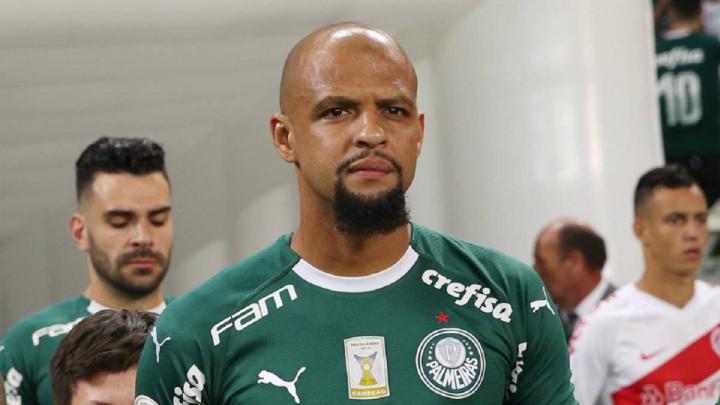 """Felipe Melo Neymaru: """"Šteta što ja nisam igrao..."""""""
