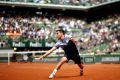 Odličan nastup Džumhura, ali protiv Federera se ne može