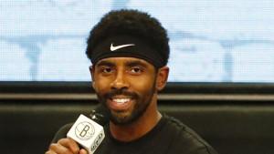 Iznenadni povratak Irvinga na NBA parkete