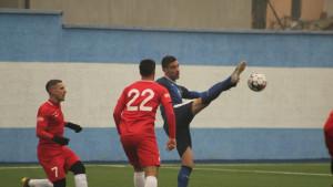 FK Tuzla City bez problema protiv FK Zvijezda 09