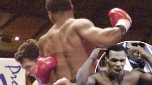 Tyson umalo ubio protivnika jer je pred meč pušio marihuanu i šmrkao kokain, a onda varao na dopingu