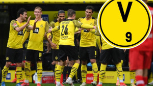 Borussia Dortmund promijenila ime i grb!