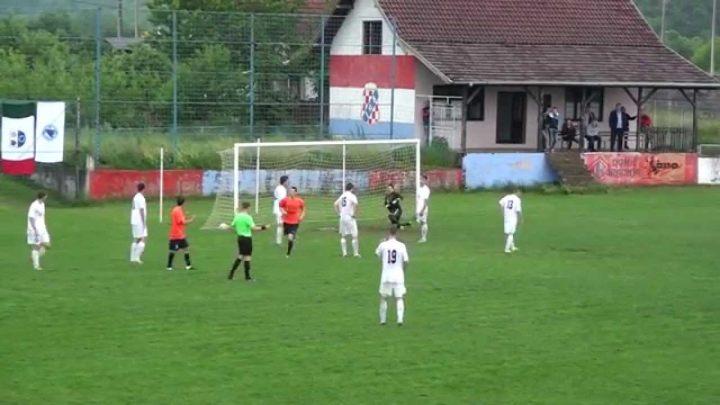Bosna poražena od Priluka, Prokosovićima samo bod kod kuće