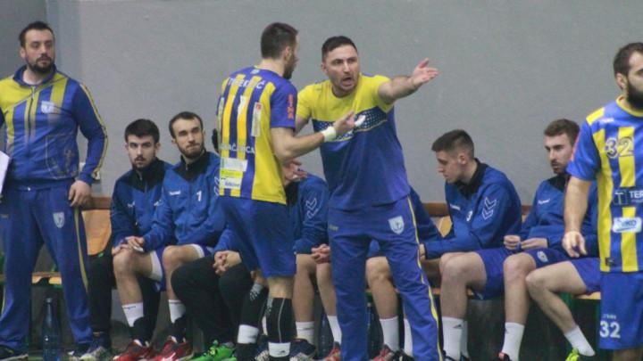 Damir Doborac: Prvi smo na tabeli i to zvuči jako lijepo