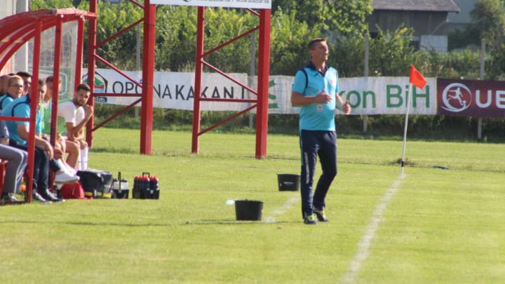 Beganovića oduševio debitant: Begić je pokazao kvalitet