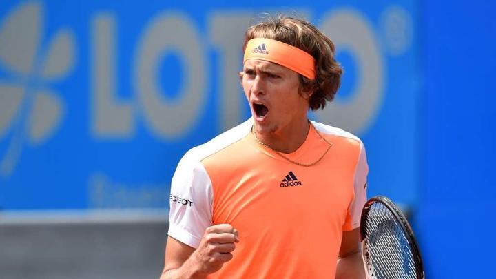 """""""Ne gledam na Murraya, Đokovića ili Federera kao na legende"""""""