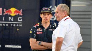 """""""Red Bull i Honda naporno rade za narednu sezonu"""""""