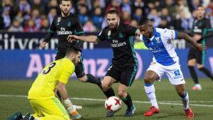 Majstorija Asensija u 90. minuti za tešku pobjedu Reala