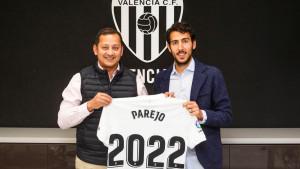 Dani Parejo produžio ugovor sa Valencijom