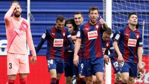 Barcelona remizirala protiv Eibara: Odličan kraj sezone za Messija, katastrofalan za Cillessena